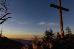 Gipfel Bocksberg