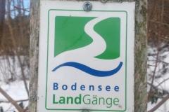 Bodensee LandGänge Wanderung