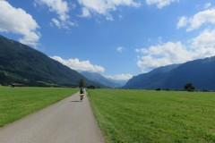 Zwischen Bodensee und Walensee